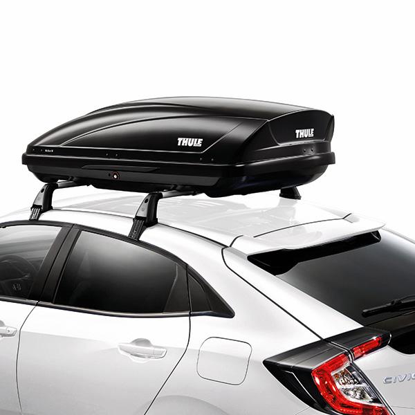 HONDA Civic Hatchback Yük Kutusu (410L)