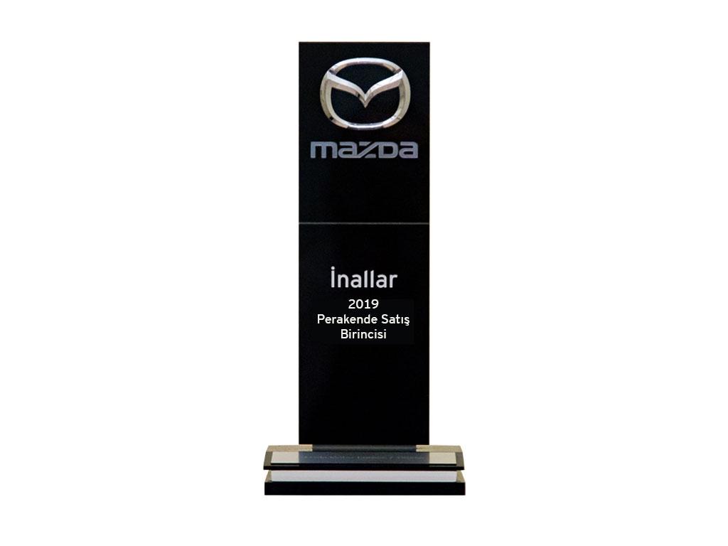 Mazda Otomobil Satış Türkiye 1.si