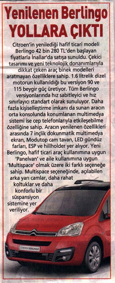 Posta Gazetesi