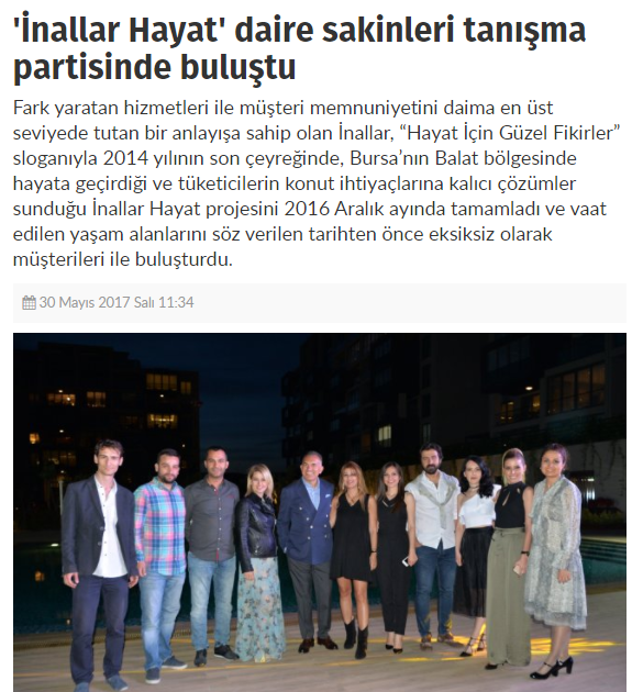 Haberinadresi.com