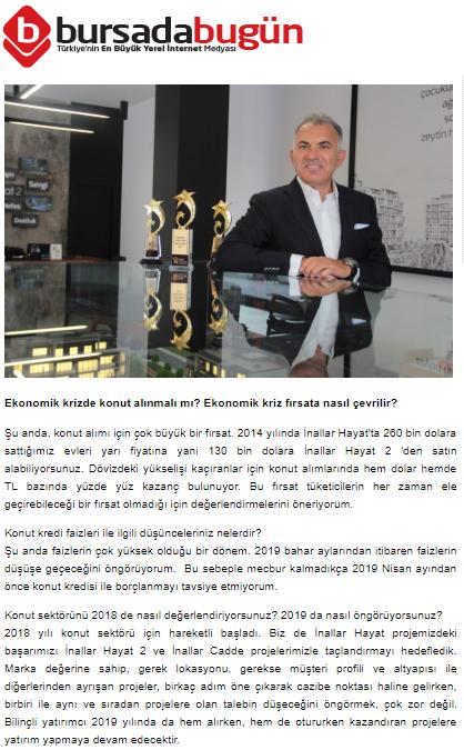 Bursadabugün.com
